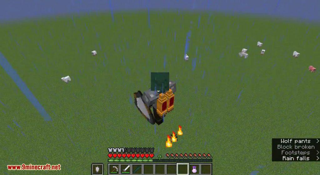 Simply Jetpacks 2 Mod Screenshots 6