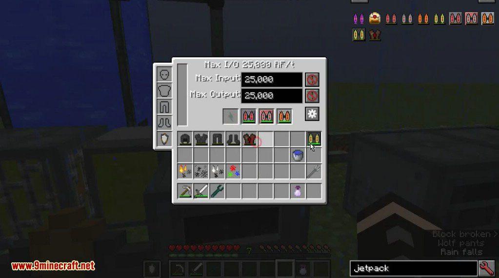 Simply Jetpacks 2 Mod Screenshots 7