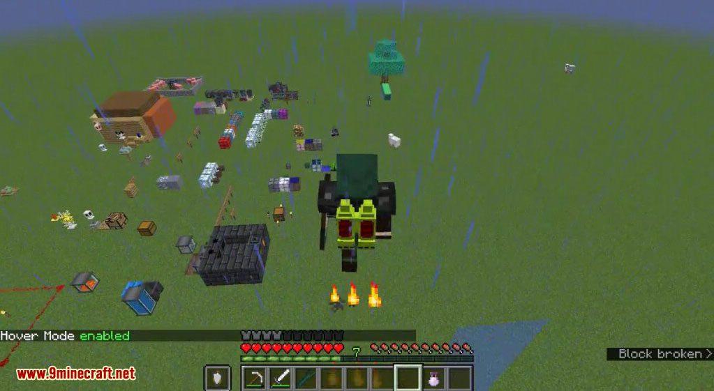 Simply Jetpacks 2 Mod Screenshots 8