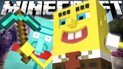 Spongebob Command Block