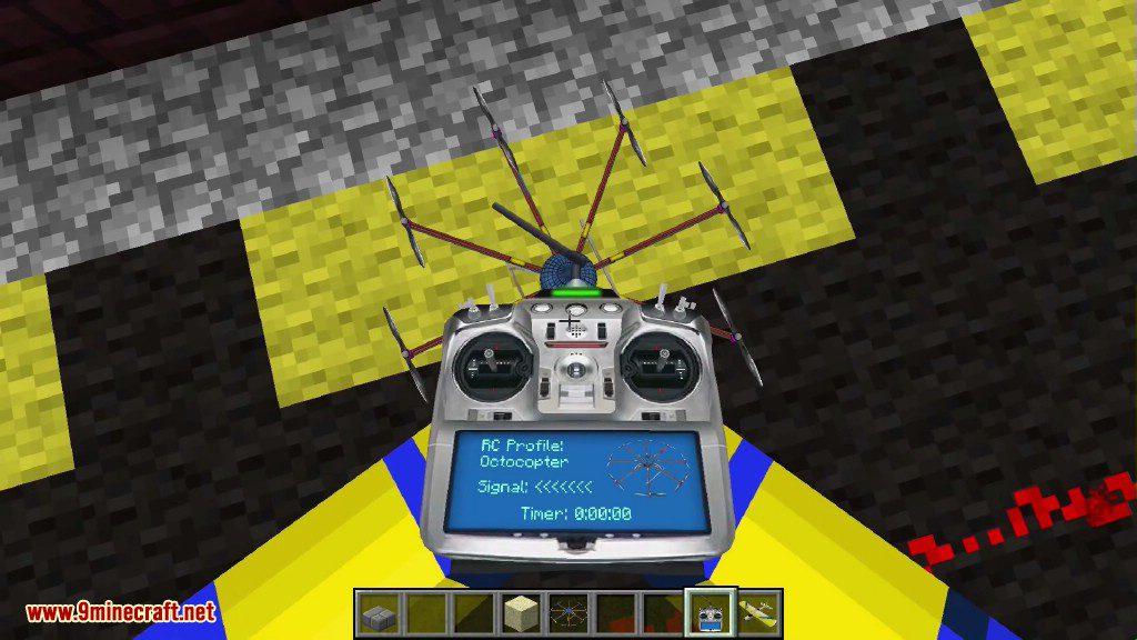 The RC Mod Screenshots 12