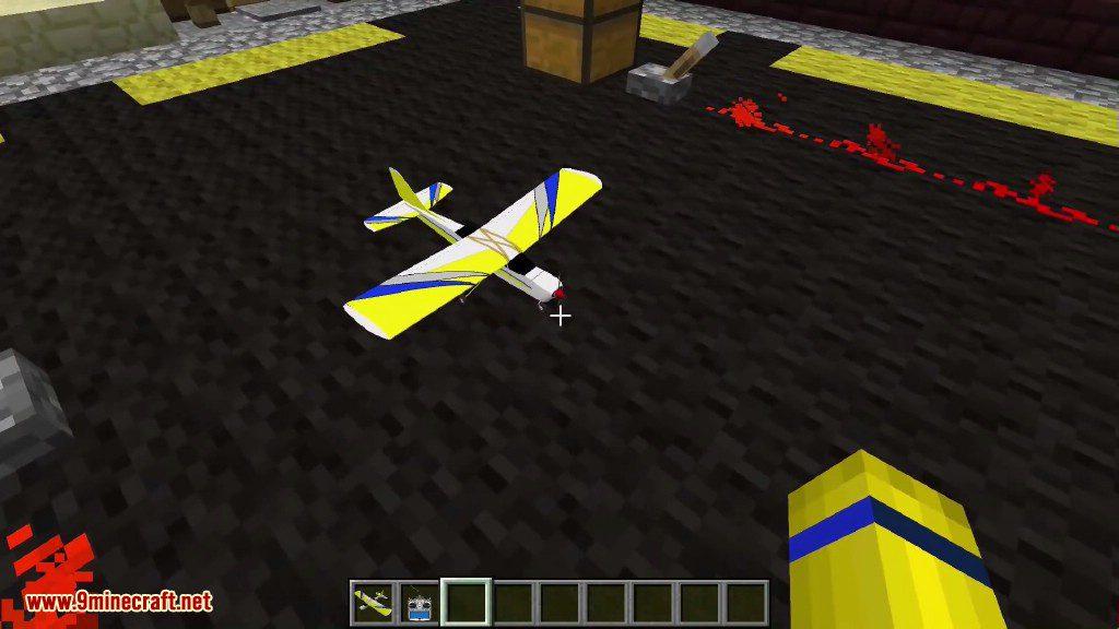 The RC Mod Screenshots 2