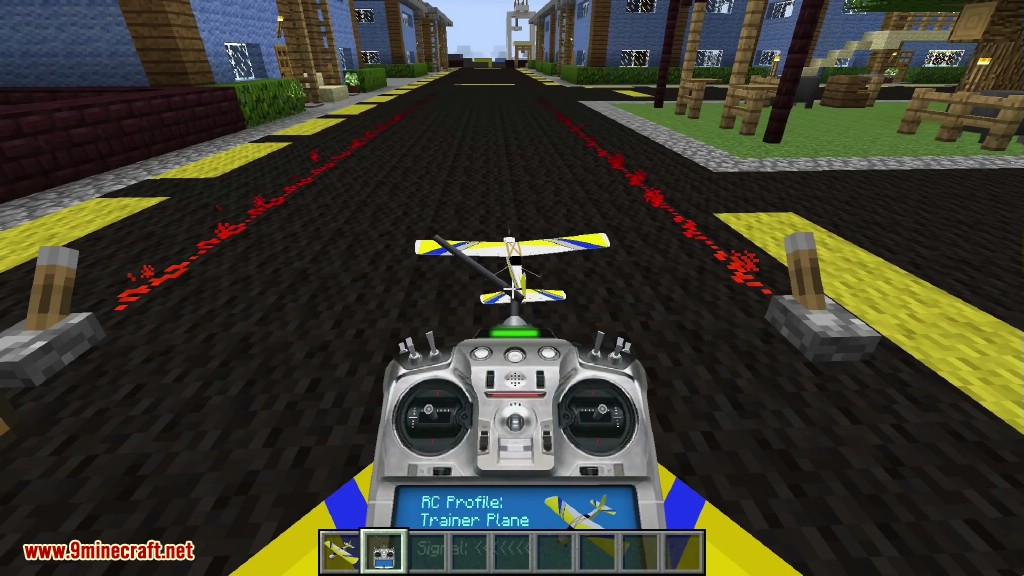 The RC Mod Screenshots 3