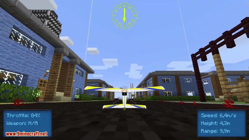 The RC Mod Screenshots 4
