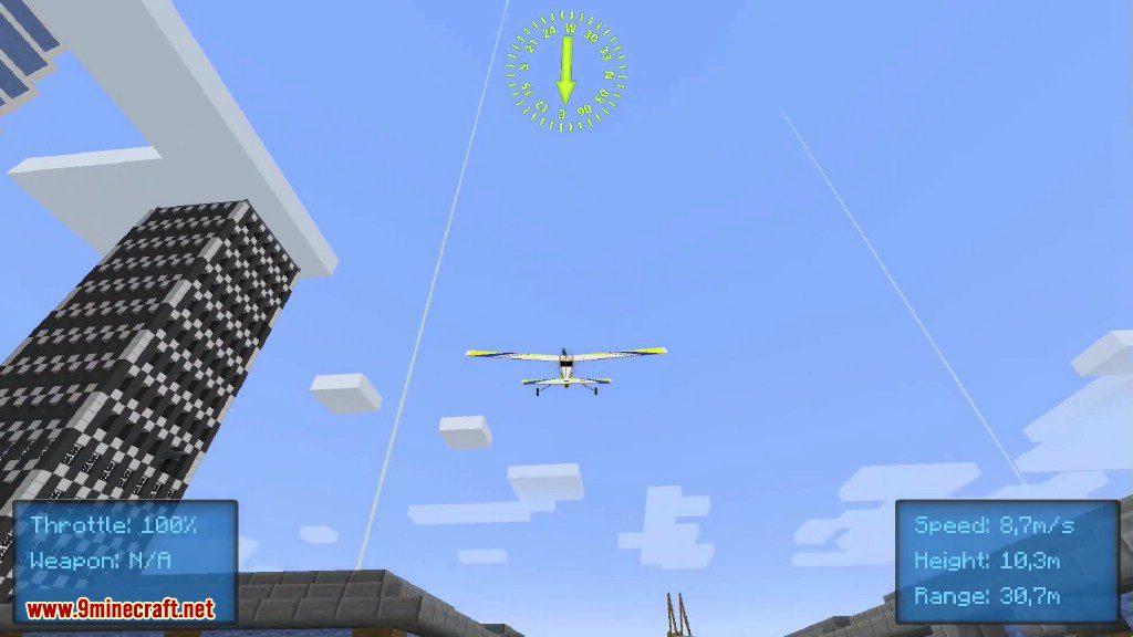 The RC Mod Screenshots 5