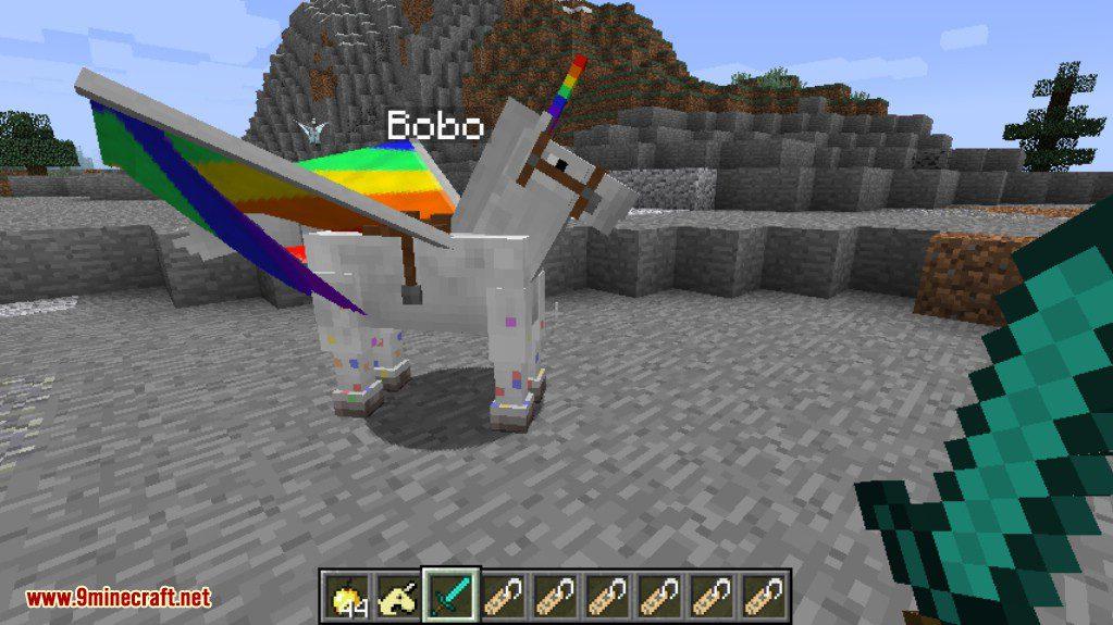 Ultimate Unicorn Mod Screenshots 17