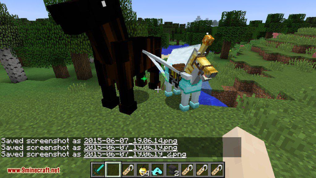 Ultimate Unicorn Mod Screenshots 5