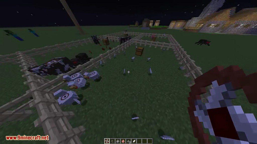 Attachable Grinder Mod Screenshots 10