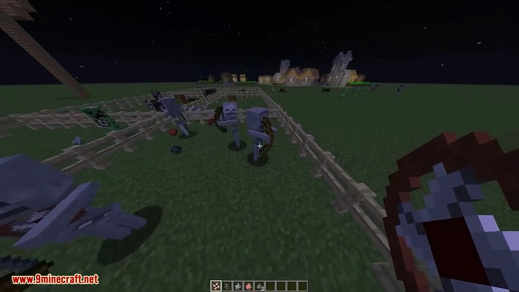 Attachable Grinder Mod Screenshots 12