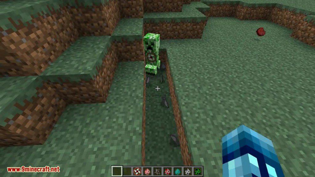 Attachable Grinder Mod Screenshots 7