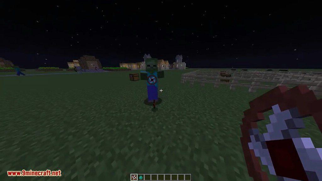Attachable Grinder Mod Screenshots 8