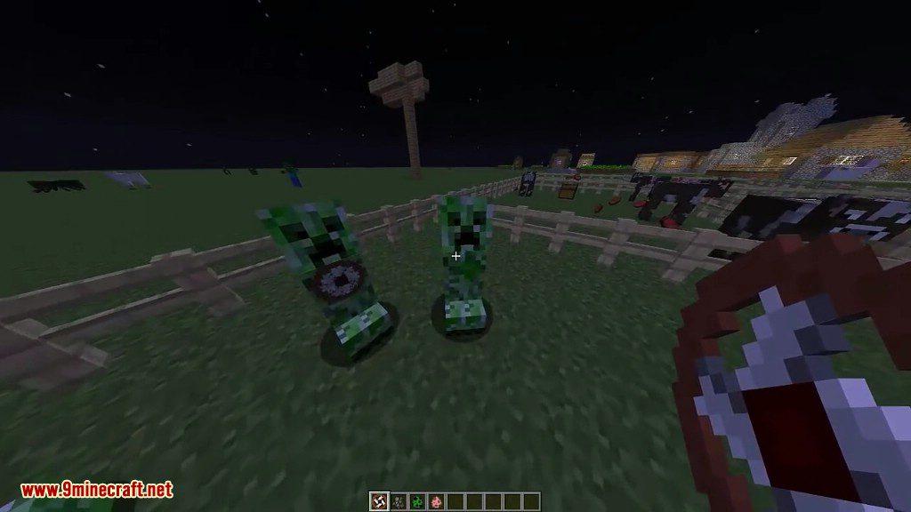 Attachable Grinder Mod Screenshots 9