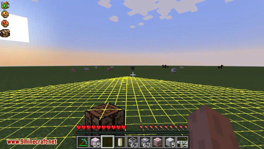BaublesHud Mod Screenshots 1