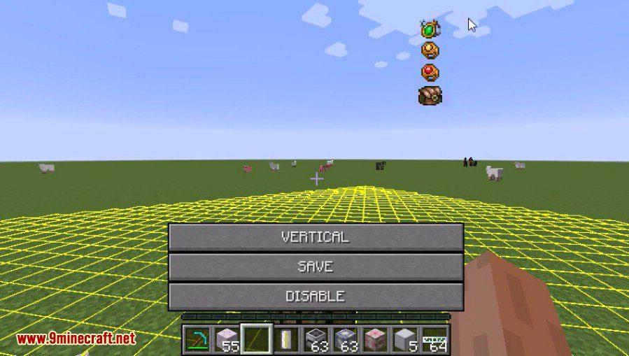 BaublesHud Mod Screenshots 2