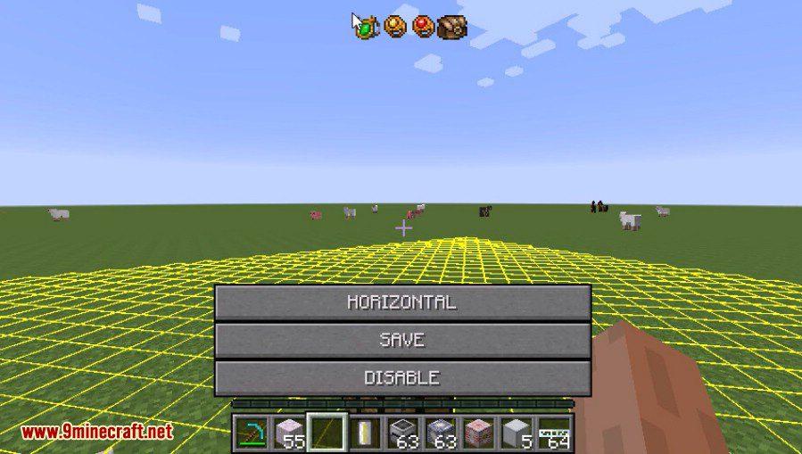 BaublesHud Mod Screenshots 3