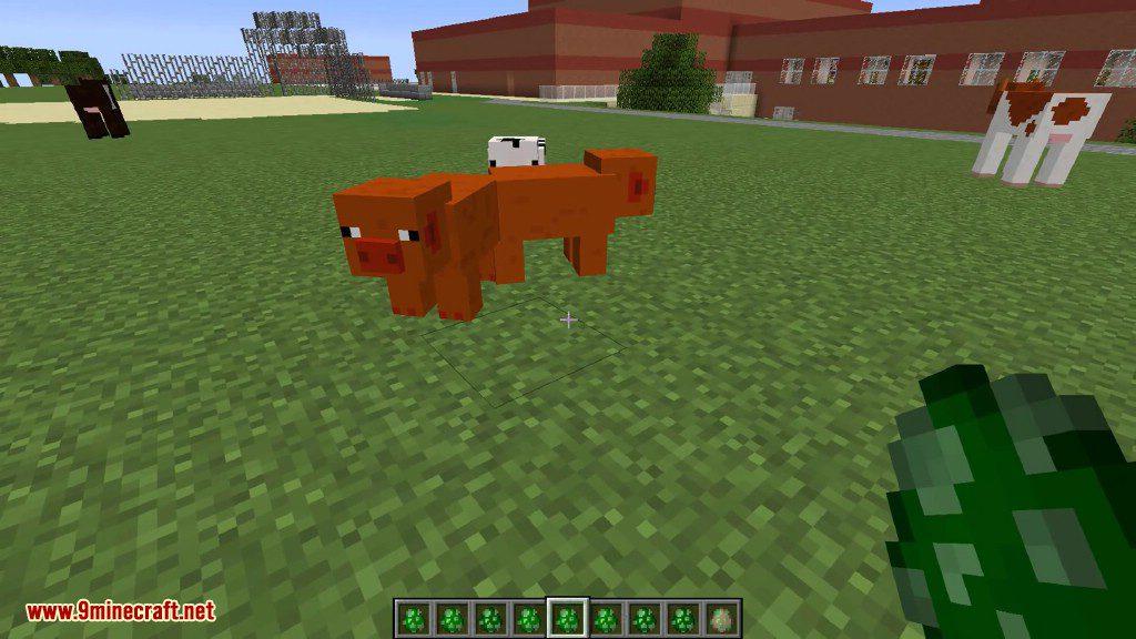 Better Agriculture Mod Screenshots 11
