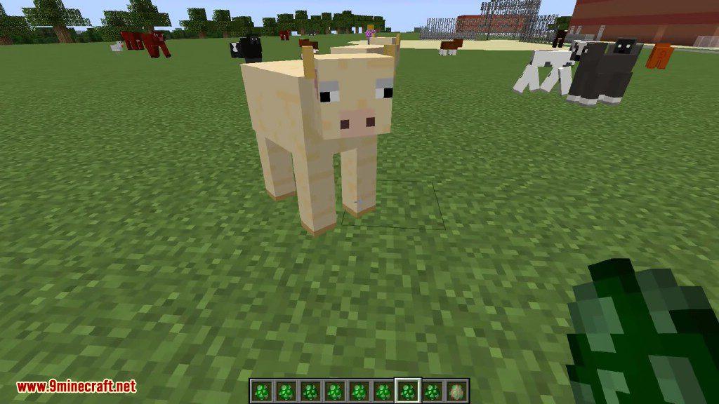 Better Agriculture Mod Screenshots 12