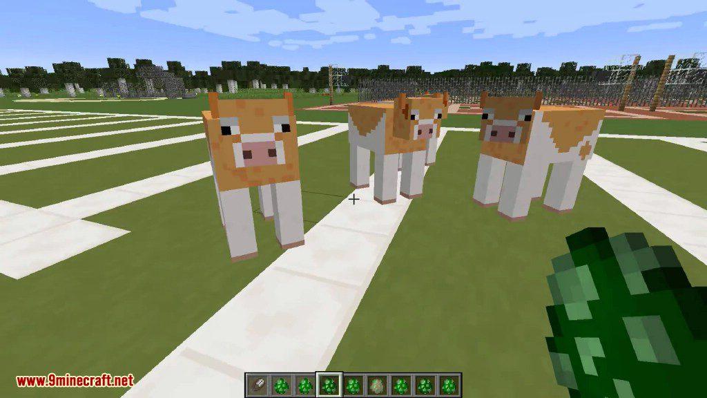 Better Agriculture Mod Screenshots 21