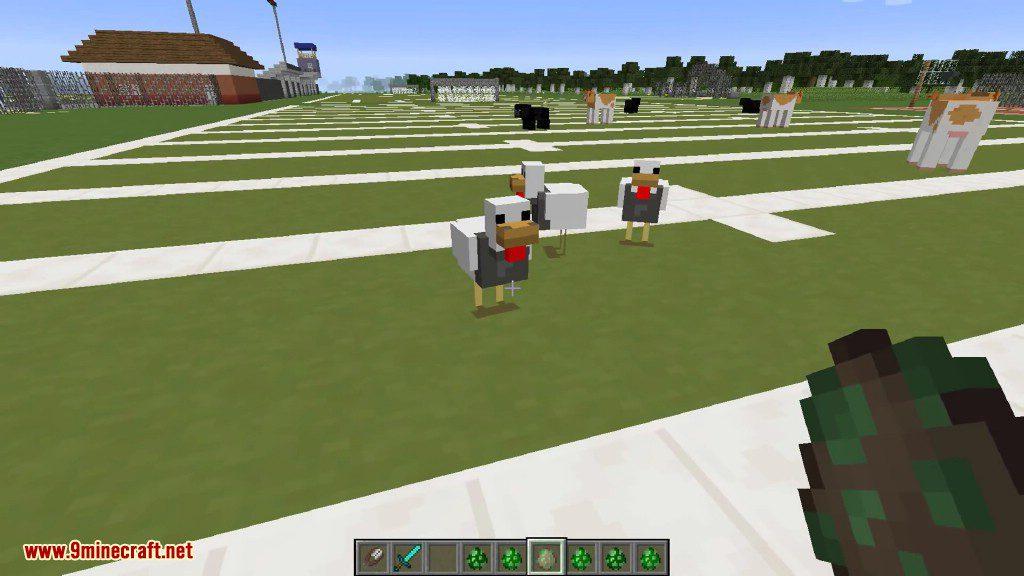 Better Agriculture Mod Screenshots 23