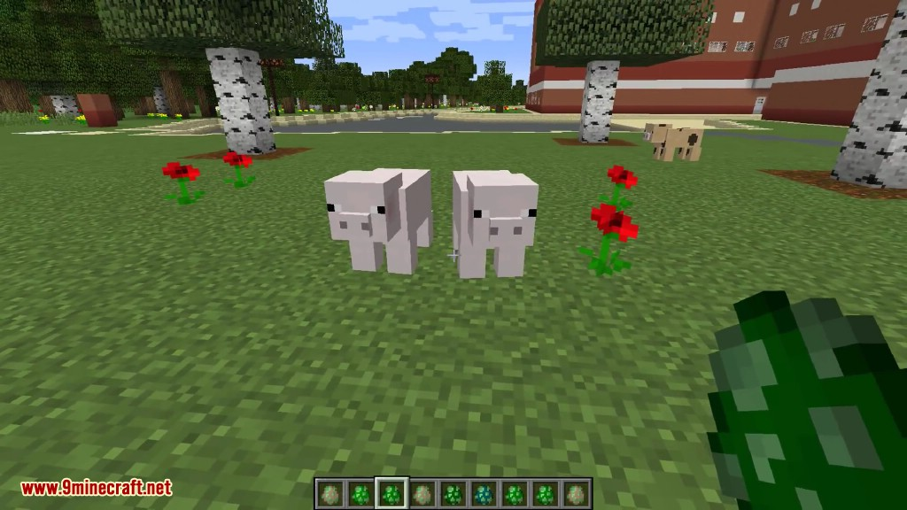 Better Agriculture Mod Screenshots 25