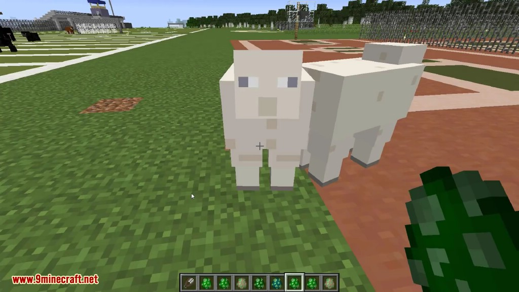 Better Agriculture Mod Screenshots 28