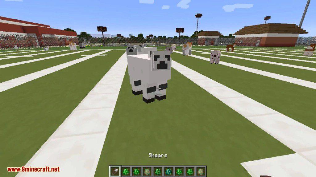 Better Agriculture Mod Screenshots 29