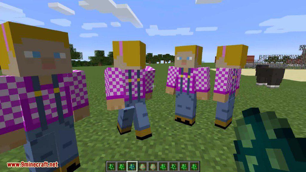Better Agriculture Mod Screenshots 3