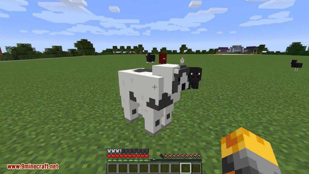 Better Agriculture Mod Screenshots 7