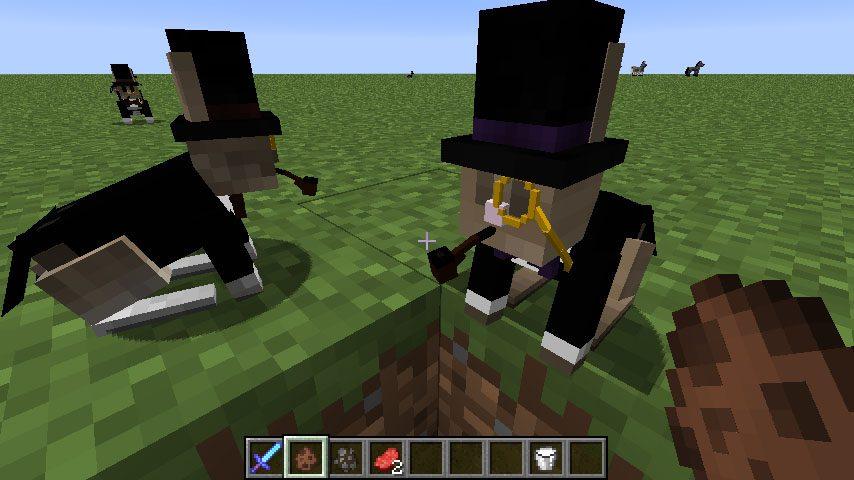 Better Than Bunnies Mod Screenshots 5