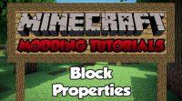 Block Properties Mod