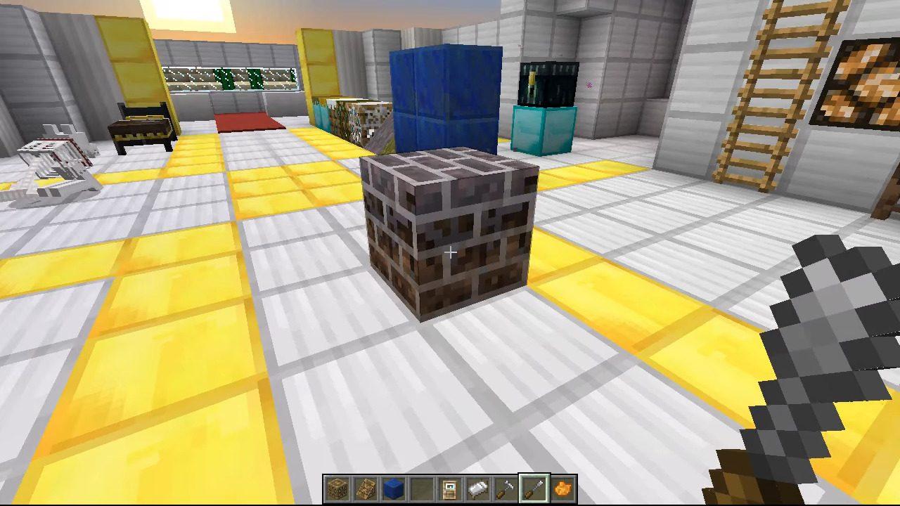 Мод Carpenter's Blocks для Minecraft 1.7.10/1.7.2/1.6.4/1.5.2