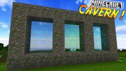 Cavern Mod