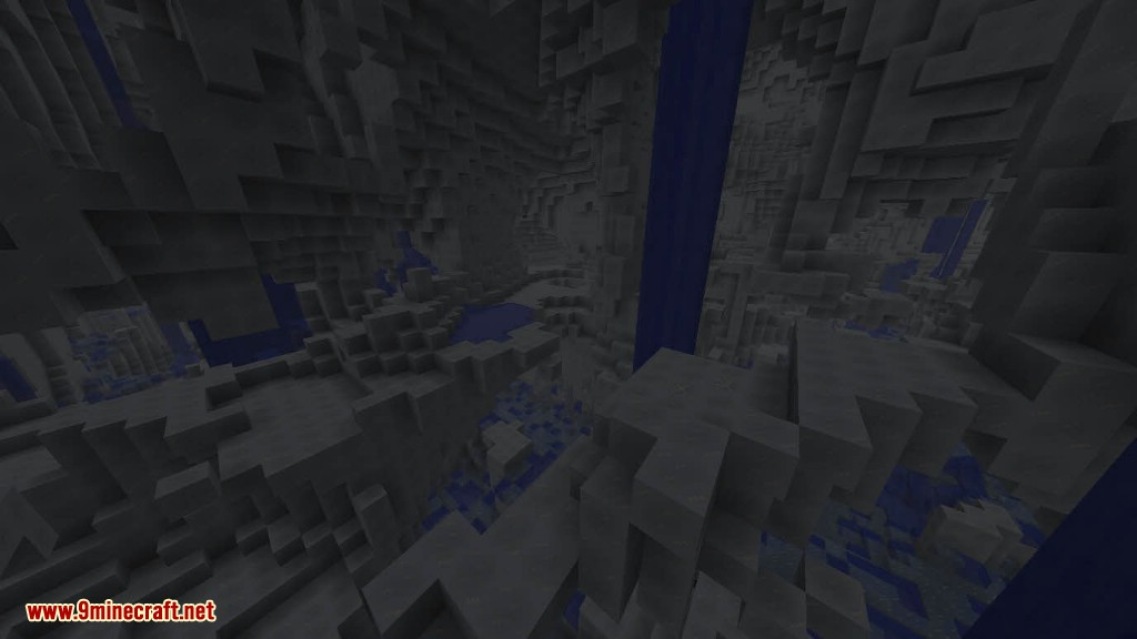 Cavern Mod Screenshots 5
