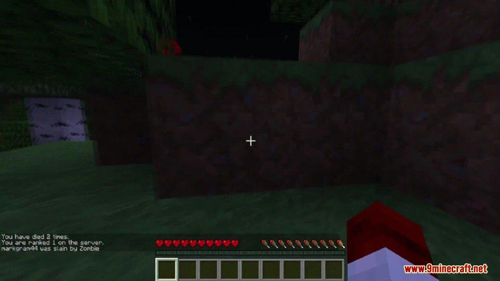 Death Counter Mod Screenshots 1