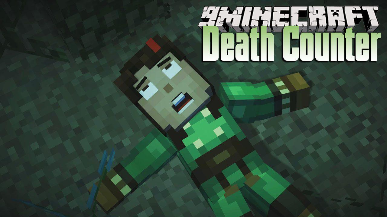 Death Counter Mod