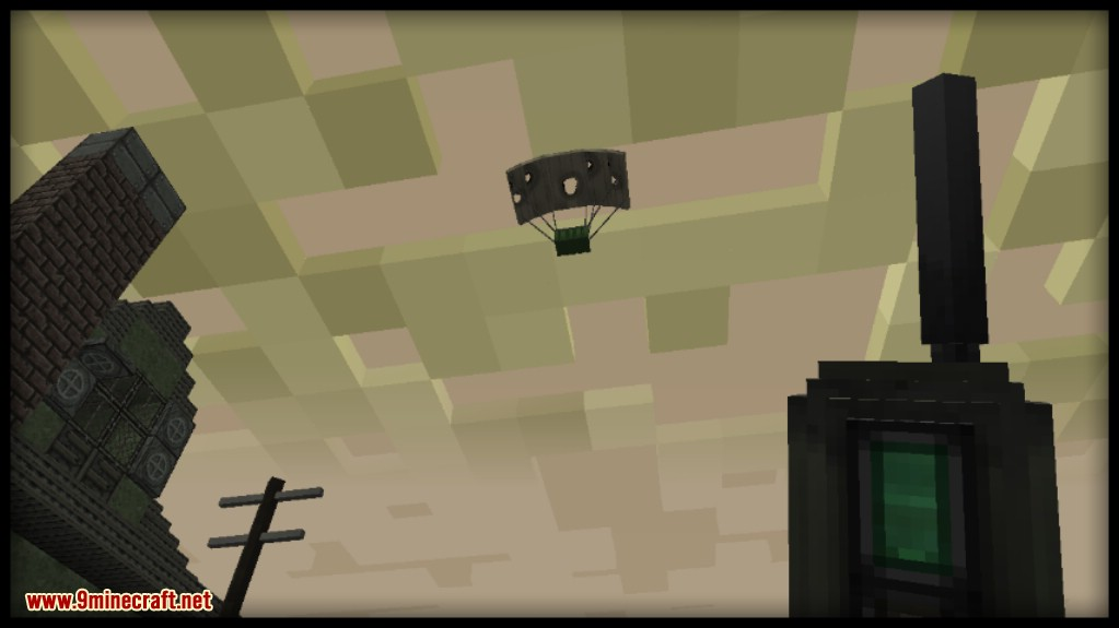 Decimation Overgrown Realistic Zombie Apocalypse Mod Screenshots 3