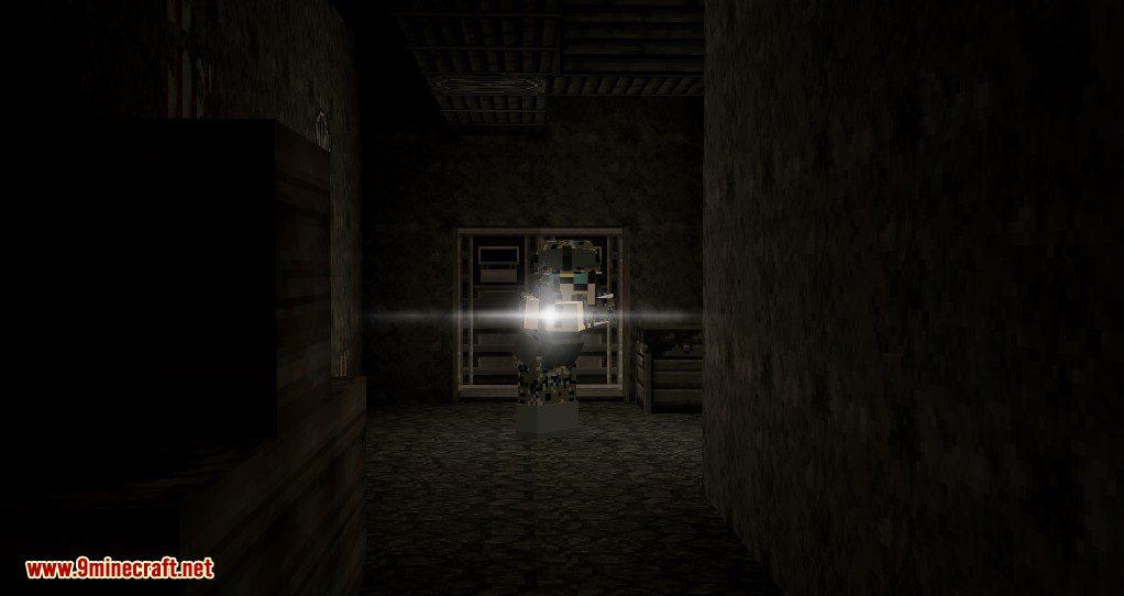 Decimation Overgrown Realistic Zombie Apocalypse Mod Screenshots 4