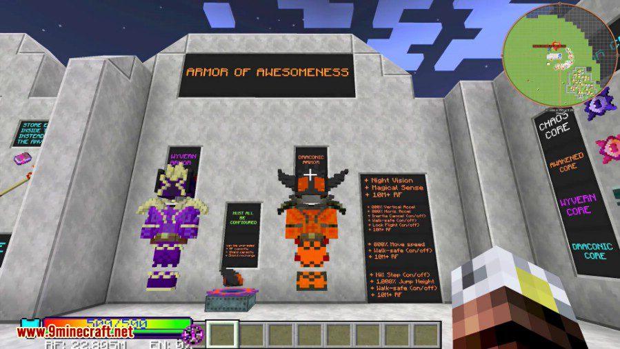 Draconic Evolution Mod Screenshots 11