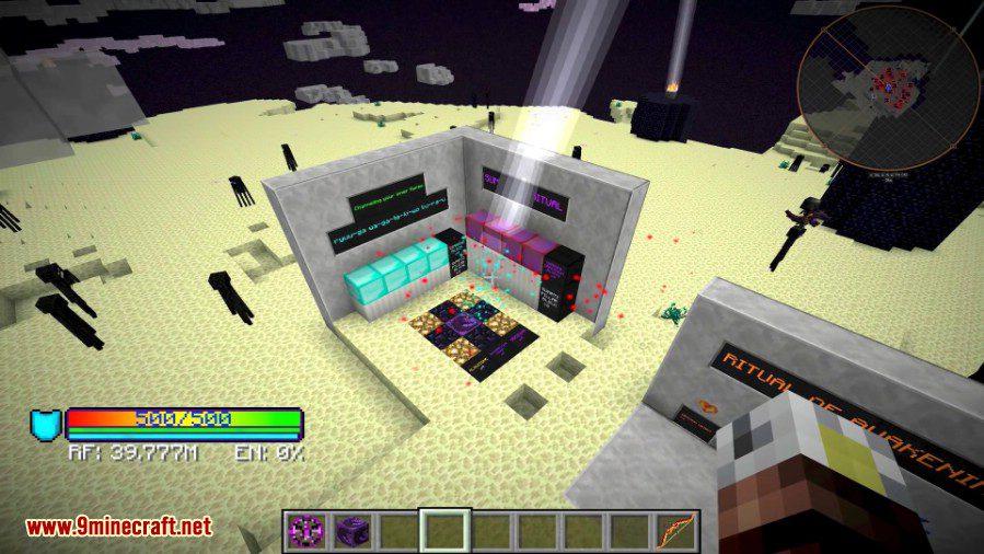 Draconic Evolution Mod Screenshots 12