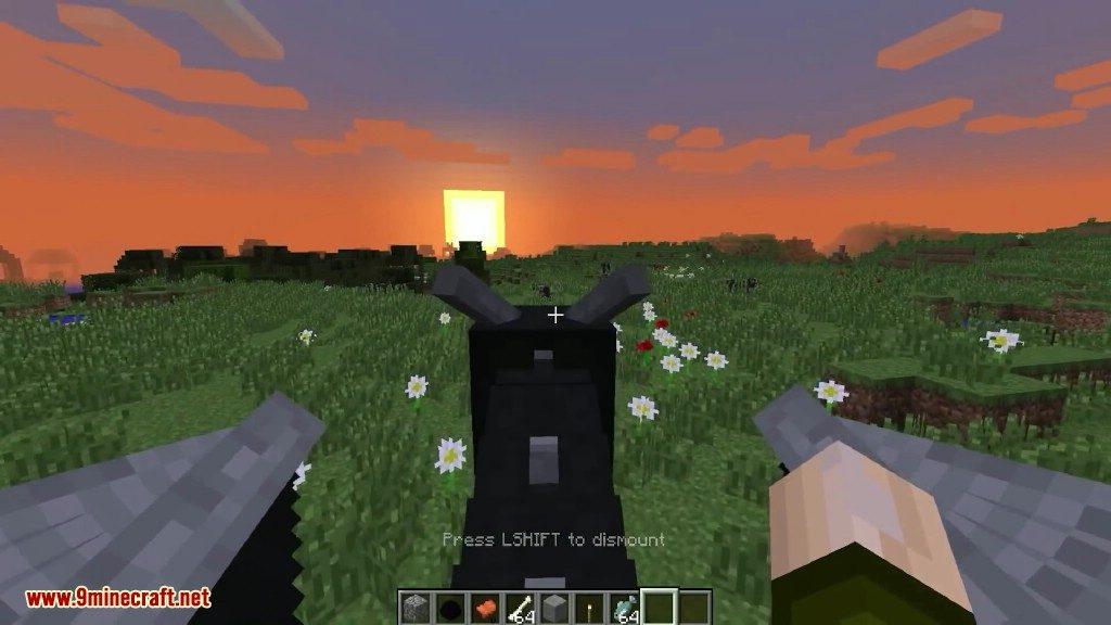 Dragon Mounts Mod Screenshots 12