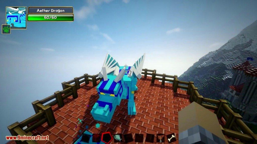 Dragon Mounts Mod Screenshots 18