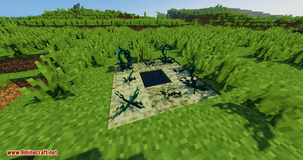 Ender Crop Mod Screenshots 11