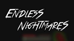 Endless Nightmares Map for Minecraft Logo