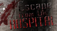 escape-from-the-hospital-horor-map-for-minecraft-logo