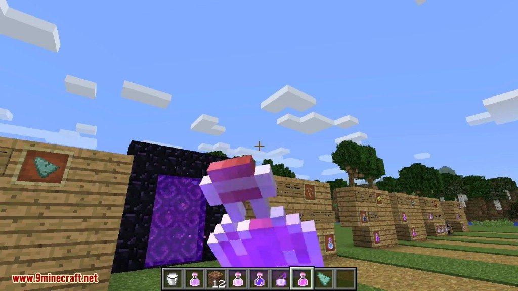 Extra Alchemy Mod Screenshots 11