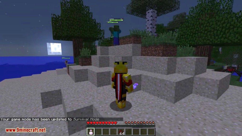 Extra Alchemy Mod Screenshots 7