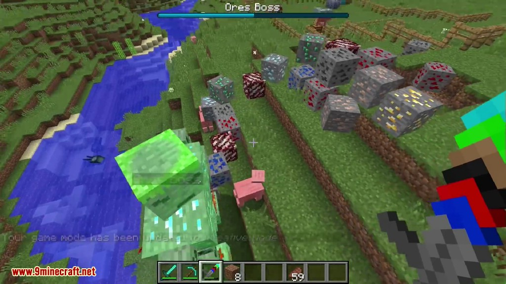 Fake Ores 2 Mod Screenshots 12
