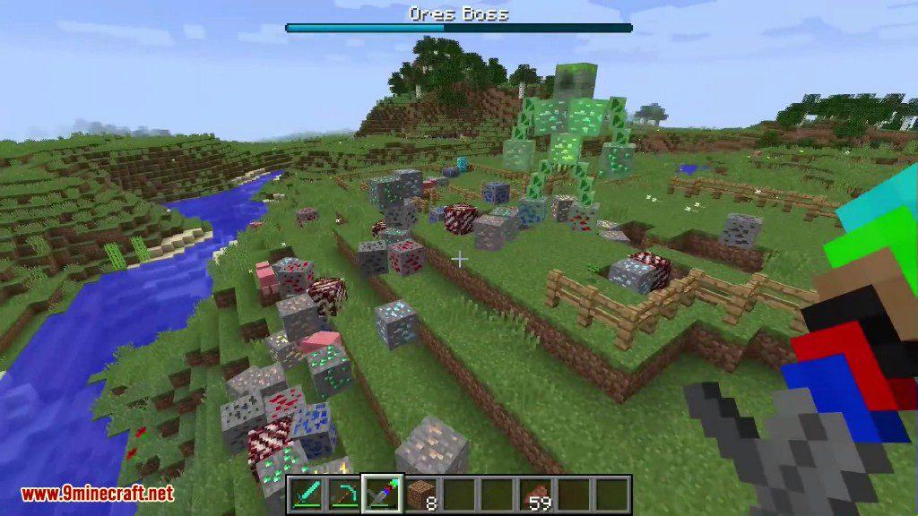 Fake Ores 2 Mod Screenshots 13