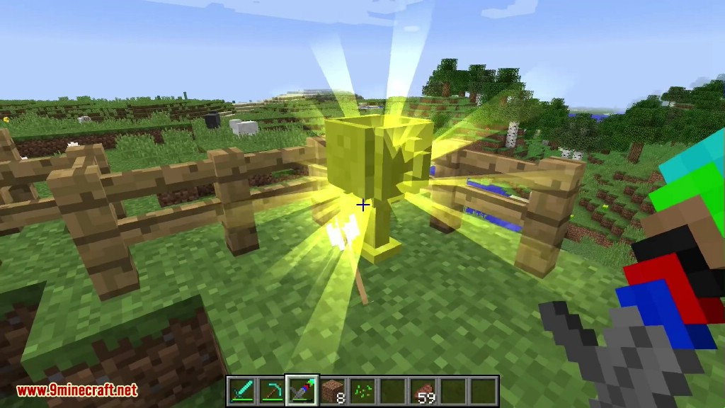 Fake Ores 2 Mod Screenshots 14
