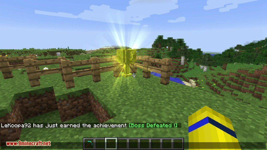 Fake Ores 2 Mod Screenshots 15